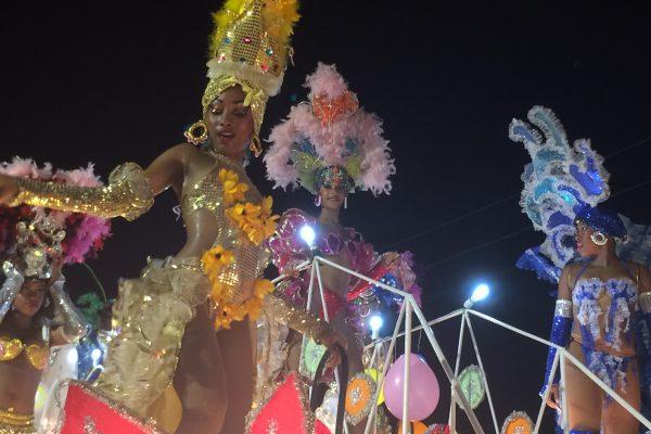 Carnival Santiago